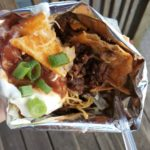 Keto Taco in a Bag Keto Walking Tacos