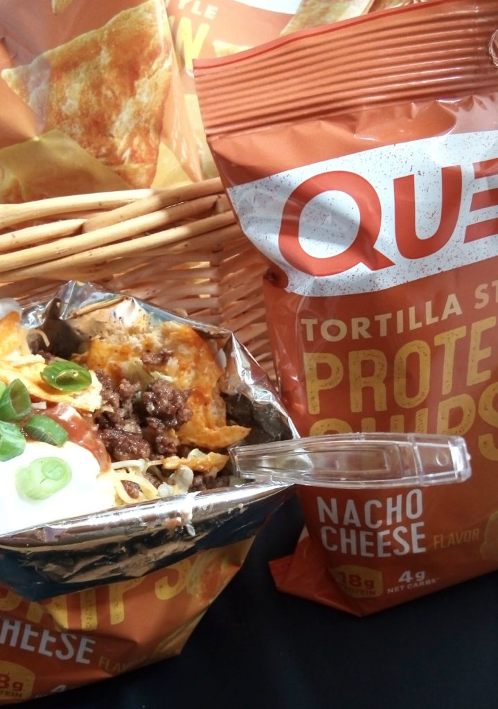 Taco in a Bag Quest Chips