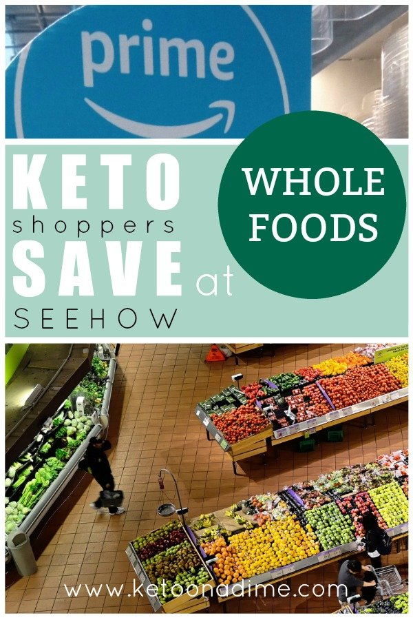 save money at whole foods