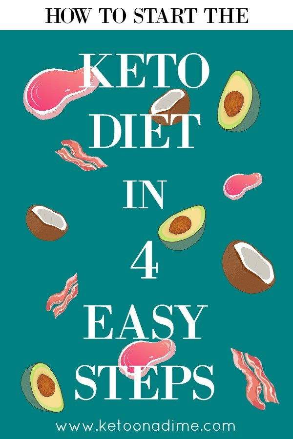 start the keto diet