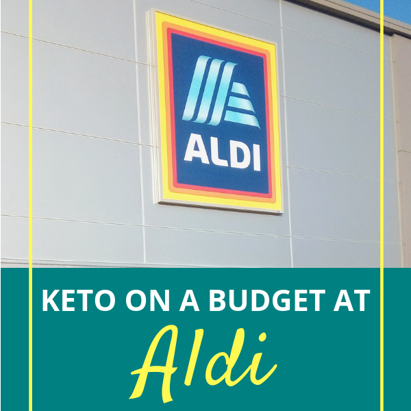 Keto Deals and Recipe Ideas at Aldi (week of 10/24)