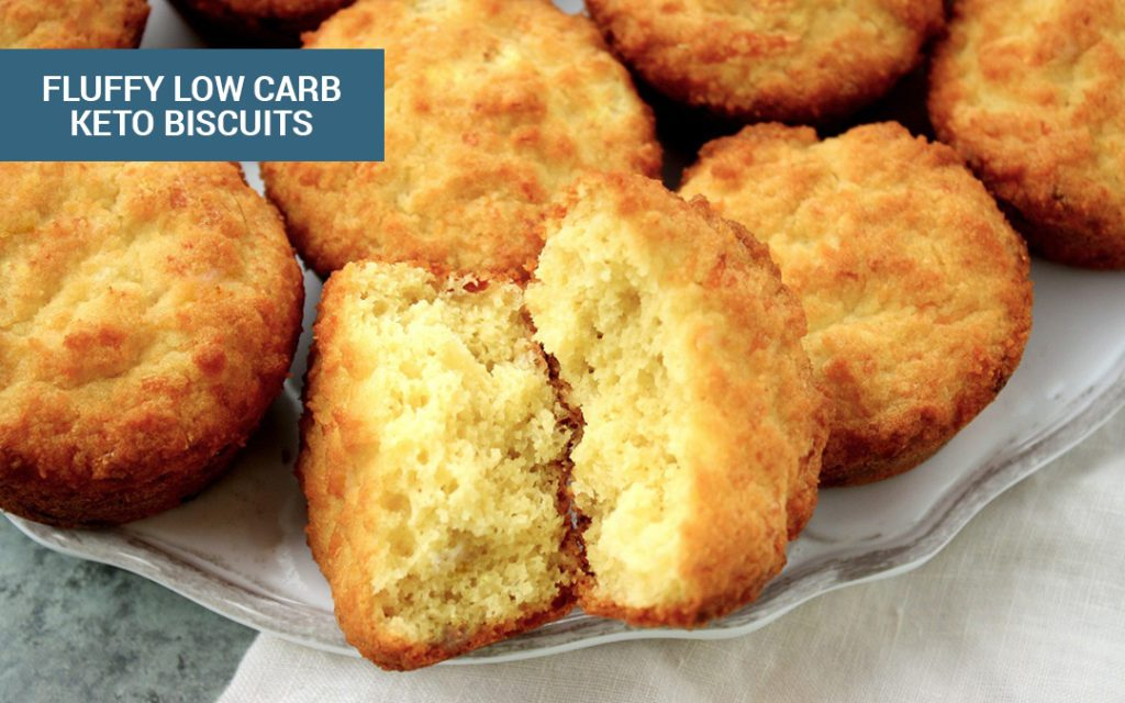 Keto Thanksgiving Recipes keto biscuits