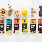 best keto snack bar