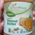 keto peanut butter trees