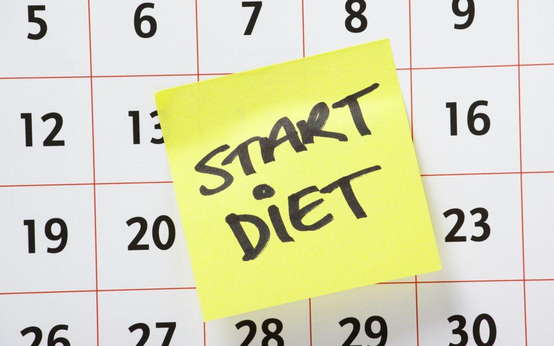 How to Start the Keto Diet: 4 Easy Steps