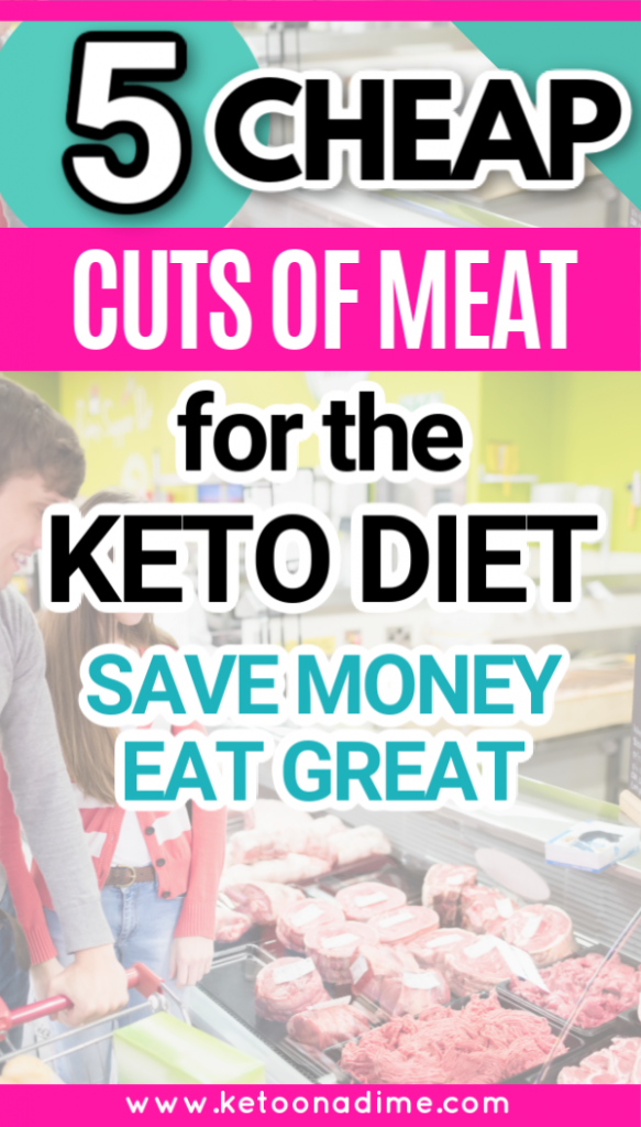 5 Cheap Cuts of Meat to Buy on the Keto Diet